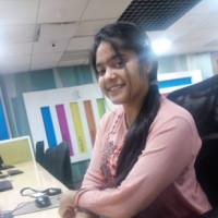 Profile picture of Tanvi Bajpai